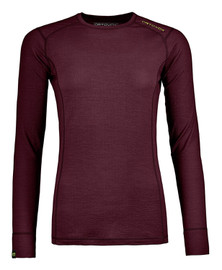 ORTOVOX 145 Ultra Long Sleeve Women Saison 2019/20