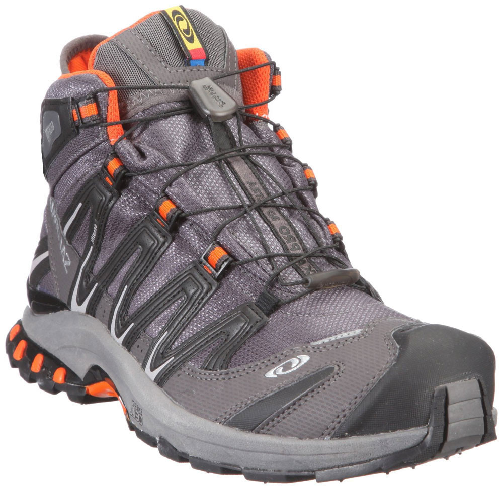 blog blog archive salomon men 39 s xa pro 3d mid gtx ultra. Black Bedroom Furniture Sets. Home Design Ideas