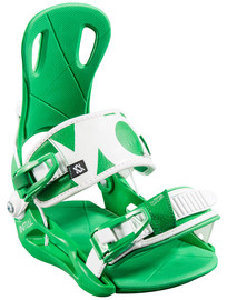 Straptec Initial Green Modell 2014/15